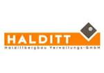Haldittbergbau Verwaltungs- GmbH