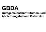 GBDA – Güteschutzgemeinschaft Bitumen Dach- und Abdichtungsbahnen