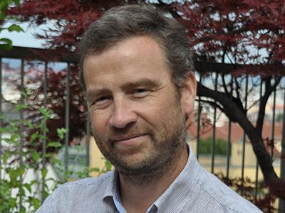 Gerold Steinbauer