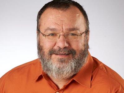 Martin Ramharter