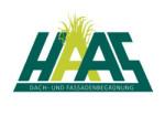HAAS Garten-, Dach- und Landschaftsbau GmbH