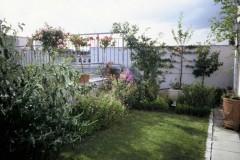 Blühende Dachgärten zum Erholen