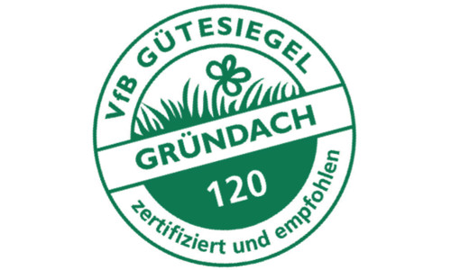 VfB Gütesiegel