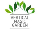 Vertical Magic Garden